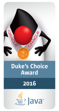 Duke Choice Award 2016
